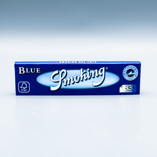 Smoking Blue Kingsize