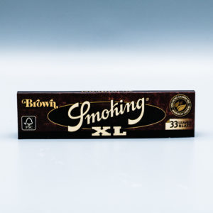 Smoking brown Kingsize